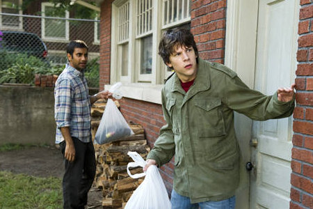 Jesse Eisenberg is the bomb