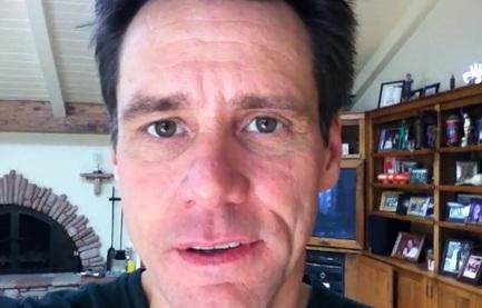 Jim Carrey: Creep or comic?