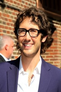 groban's new role...