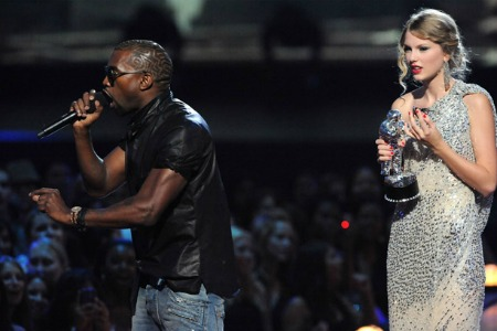 MTV VMA most shocking moments