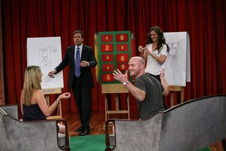 late night pictionary any one?
