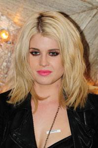 Celebrity feud: Kelly Osbourne vs. Christina Aguilera