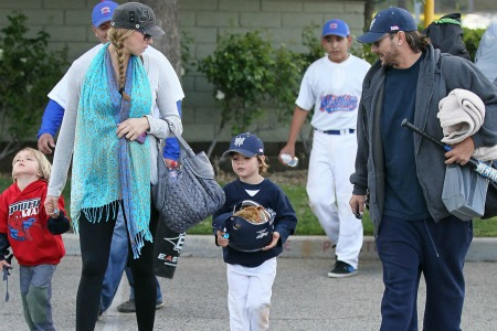 Kevin Federline Victoria Prince