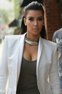 Kim Kardashian's wedding tweets