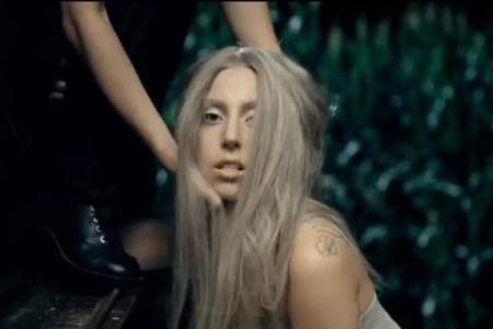 Lady Gaga releases 'You and I' video early