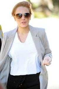 Lindsay Lohan lawsuit update