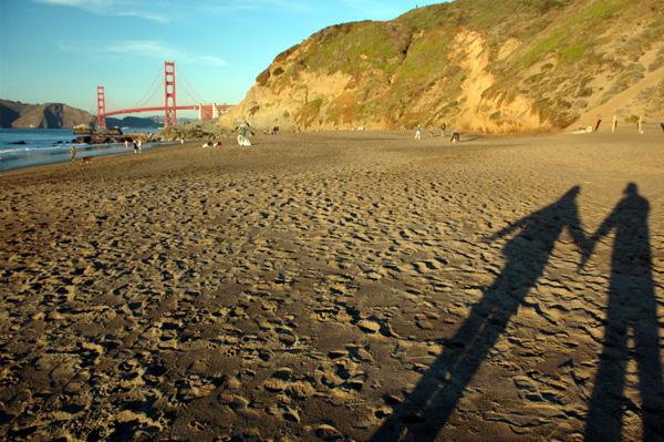 Love in San Fran
