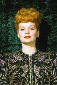 Lucille Ball