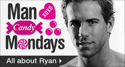 Jason and Ryan swap lives