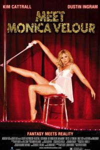 Kim Cattrall's Meet Monica Velour comes home August 16, 2011