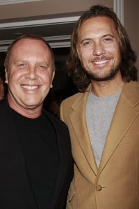 Michael Kors to marry partner
