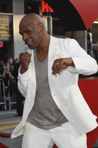 hbo and tyson step into the ring!