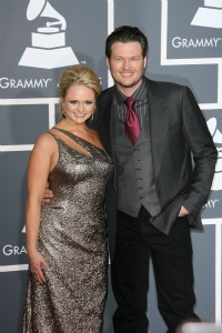Miranda Lambert reveals affair