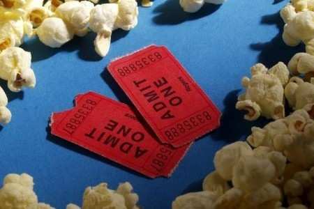 MoviePass: All you can watch monthly theater pass