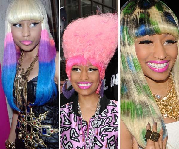 Color them crazy