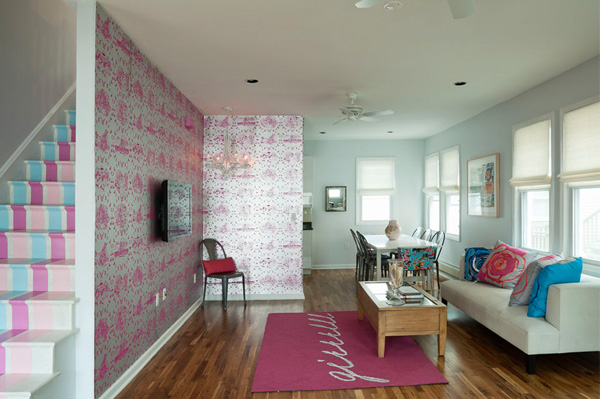 Home By Novogratz Not Your Typical Design Show