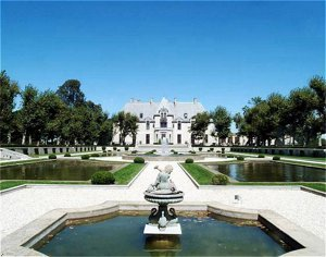Oheka Castle