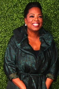 The Oscar Goes to Oprah!
