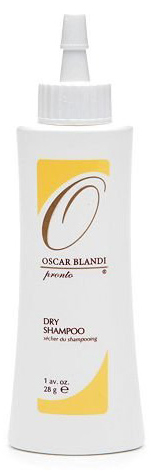 Oscar Blandi Dry Shampoo