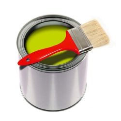 Paint if you can