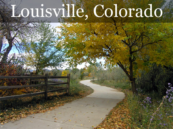 Louisville, Colorado