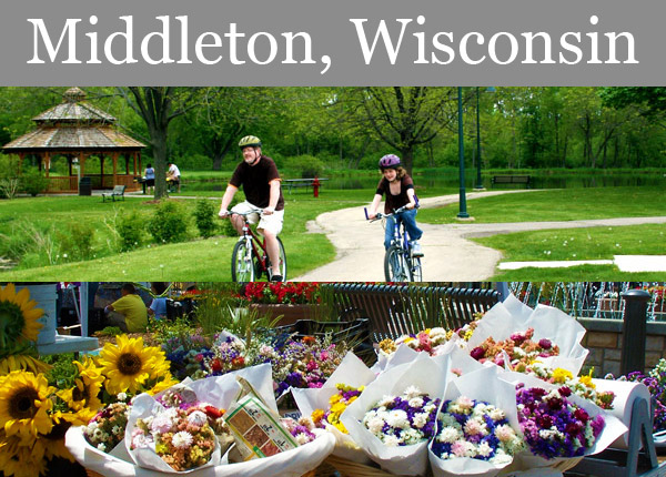 Middleton, Wisconsin