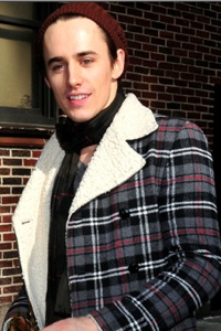 Reeve Carney Cast as Jeff Buckley