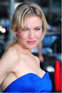 Renee Zellweger Bridget Jones 3