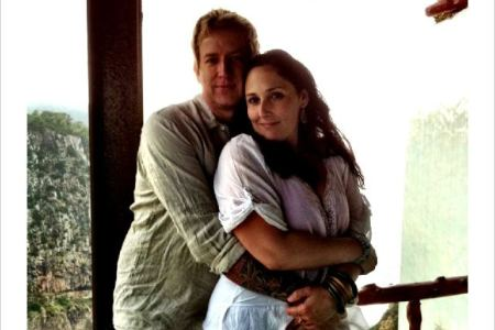 Ricki Lake engaged to be married