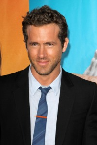 Ryan Reynolds: Lucky to be alive
