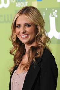 Saran Michelle Gellar Returns to All My Children