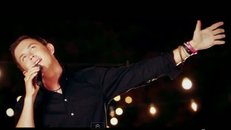 Scotty McCreery music video