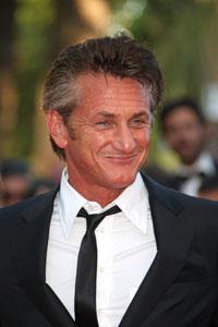 Sean Penn's politics