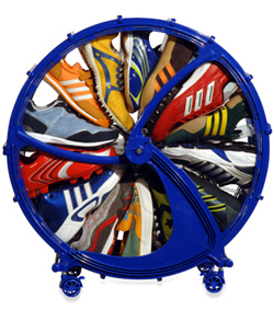 Rakkiddo Kid's Shoe Wheel (Bed, Bath & Beyond, $49.99)