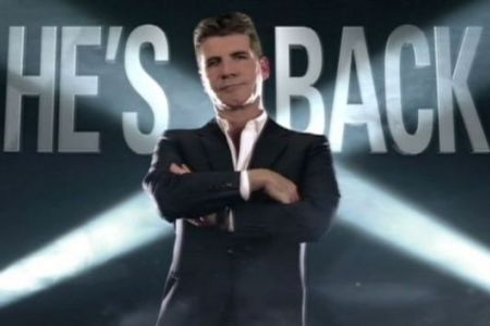 Simon Cowell on The Ex Factor