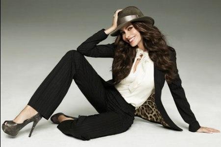 Sofia Vergara's sexy smile