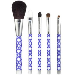 Sonia Kashuk's 5-piece brush set