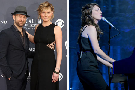 Sugarland and Sara Bareilles cancel concert in Iowa