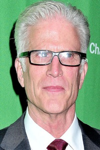 Ted Danson CSI Crime Scene Investigation
