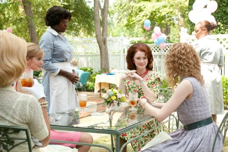 Popular Novel 'The Help' to Hit the Silver Screen | Coily Crowns