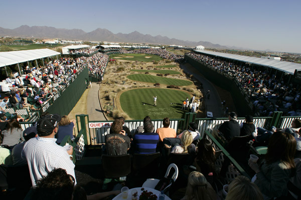 PGA TOUR Golf in Arizona