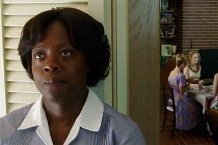 Viola Davis found the help enraging