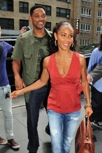 Will and Jada separation reports