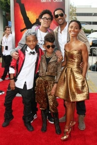 Will Smith & Jada Pinkett Smith not divorcing