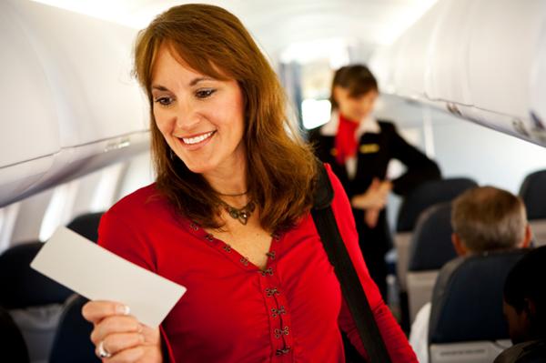 Be a better air traveler