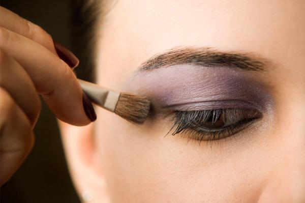 Best Eye Shadow Colors For Brown Eyes