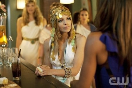 "90210: ""Greek Tragedy"""