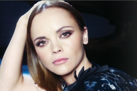Christina Ricci -- Manhattan magazine