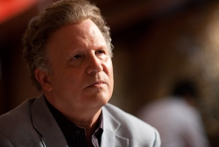 Albert Brooks in Drive
