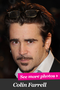 colin farrell photogallery